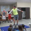 St. Roch Youth Group photo album thumbnail 3